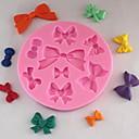 זול עוגיות כלי-2pcs סיליקון Creative מטבח גאדג'ט כלים חדישים למטבח כלי קינוח כלי Bakeware