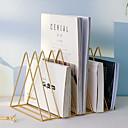 זול חפצים דקורטיביים-חפצים דקורטיביים, מתכת מודרני עכשווי ל קישוט הבית מתנות 1pc