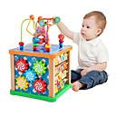 hesapli Köpük Bloklar-Legolar Stres ve Anksiyete Rölyef Ebeveyn-Çocuk Etkileşimi Rahat Çocukların Günü Hepsi 1 pcs