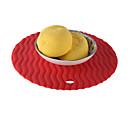 cheap Dinnerware-1 set Tray Coaster Tools Dinnerware Silica Gel Heatproof