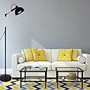 povoljno Podne lampe-ywxlight® podesiva podna svjetiljka modernog dizajna 9w jednostavna crna bijela kućna rasvjeta metalno čvrsto drvo s prekidačem za spavaću sobu dnevni boravak ured