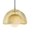 hesapli Asma Lambalar-HEDUO El Feneri Avize Lambalar Ortam Işığı Boyalı kaplamalar Metal Sıva Altı Monteli 110-120V / 220-240V