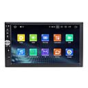 זול נגני DVD לרכב-Wn7092 7 אינץ '2 דין אנדרואיד 9.0 נגן DVD לרכב ב- Dash / נגן מולטימדיה לרכב / ניווט GPS לרכב / מובנה Bluetooth / rds / rca / gps תמיכה mpeg / אבי / mpg לאוניברסלי
