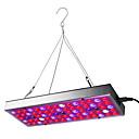 זול LED Grow Lights-1 set 25 w 3000 6500 lm 75 חרוזי led ספקטרום מלא עיצוב חדש לעיצוב חממה הידרופוני גידול תאורה 85-265 v חממה ירקות ביתית / משרד