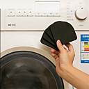 povoljno Racks & Holders-perilica za rublje antivibracijska podloga mat protiv klizanja hladnjak 4pcs / set kuhinjska prostirka za kupaonicu