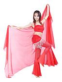 お買い得  ダンス用アクセサリー-ダンスアクセサリー ステージ用小道具 女性用 性能 シフォン / ベリーダンス