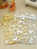 رخيصةأون هدايا المساند للحضور-خلاق الأورجانزا صالح حامل مع شرائط حقائب هدايا - 12
