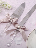 cheap Women's Dresses-Stainless Steel Garden Theme Gift Box Serving Sets