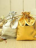 preiswerte Gastgeschenk Boxen & Verpackungen-Kreisförmig Quadratisch Kreativ Baumwolle Geschenke Halter mit Print Geschenkboxen Geschenktaschen