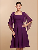 cheap Women's Dresses-Chiffon Wedding / Party Evening / Casual Wedding  Wraps With Coats / Jackets