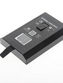 preiswerte Bauchtanzkleidung-Festplattenlaufwerk-Montagehalterung Für Xbox 360 . Festplattenlaufwerk-Montagehalterung ABS 1 pcs Einheit
