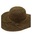baratos Chapéus de Moda-Mulheres Férias Chapéu de sol Sólido