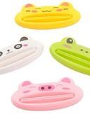 tanie Gadżety łazienkowe-Gadżet łazienkowy Zabawne Klasa ABS Plastikowy 1 szt. - Łazienkowe Szczoteczka do zębów i akcesoria