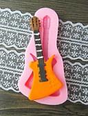 billige Damekjoler-Bakeware verktøy Plast Kake Cake Moulds 1pc