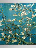 halpa Hääpuvut-Maalattu Kuuluisa Neliö,Moderni Perinteinen European Style 1 paneeli Kanvas Tulosta Art For Kodinsisustus