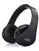 povoljno Muški satovi-KLY-NX8252 Naglavne slušalice Bez žice Putovanja i zabava V3.0 S mikrofonom