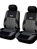 billige Strandhåndklæde-Sædeovertræk til din bil Sædebetræk Tekstil Normal Til Volkswagen / Toyota / Suzuki