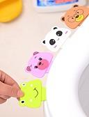 ieftine Accesorii toaletă-Gadget Baie Modă Plastic PP 1 piesă - Baie Accesorii toaletă