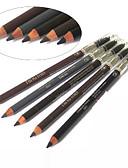 זול שמלות נשים-גבות עטים ועפרונות 1 pcs להשלים עין יבש שילוב שמנוני עמיד למים מחזיק לאורך זמן טבעי 1 קוֹסמֵטִי חומרי טיפוח