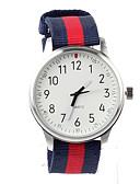 ieftine Ceasuri La Modă-Pentru femei Ceas de Mână Quartz Multicolor Rezistent la Apă Analog femei Charm Modă - Negru / Roșu Un an Durată de Viaţă Baterie / Tianqiu 377