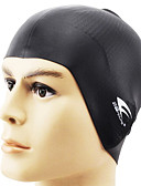 cheap Men's Underwear & Socks-Swim Cap Silicone Waterproof, Comfortable Swimming / Diving for Adults