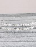 voordelige Bruidsmeisjesjurken-Strass hikinauhat 1 Bruiloft / Speciale gelegenheden  / Causaal Helm