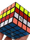 baratos Biquínis e Roupas de Banho Femininas-Rubik's Cube YU XIN Vingança 4*4*4 Cubo Macio de Velocidade Cubos mágicos Cubo Mágico Nível Profissional Velocidade Concorrência Dom