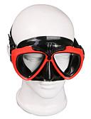 billige Dansetøj til børn-Briller / Dykkermasker / Opsætning Justerbar / Vandtæt Til Action Kamera Gopro 6 / Sport DV / Gopro 5/4/3/3+/2/1 Dykning PU Læder / Plast