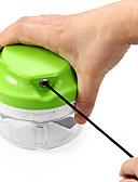 abordables Relojes Deportivo-Herramientas de cocina El plastico Cutter & Slicer para la carne 1pc