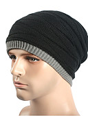 cheap Men's Polos-Ski Hat Ski Hat Thermal / Warm Snowboard Winter Sports