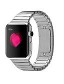 זול שמלות נשים-צפו בנד ל סדרת Apple Watch 5/4/3/2/1 Apple פרפר באקל מתכת אל חלד רצועת יד לספורט