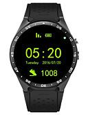 ieftine Rochii de Damă-Uita-te inteligent YYKW88 pentru Android Bluetooth GPS Sporturi Touch Screen Calorii Arse Standby Lung Cronometru Monitor de Activitate Sleeptracker Memento sedentar / Telefon Hands-Free / Pedometre