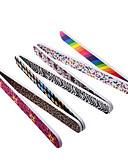 voordelige Bedankjeshouders-Nagel kunst Klassiek Hoge kwaliteit Dagelijks Nail Art Design