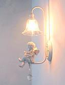 billige Brudesko-Moderne / Nutidig Vegglamper Metall Vegglampe 110-120V / 220-240V 5w