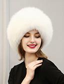 baratos Chapéus de Moda-Mulheres Activo Pêlo Sintético, Esqui Sólido