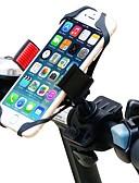 baratos Macacões & Macaquinhos-Base de Telefone Para Bicicleta Ajustável, GPS, Vôo Invertido 360° Ciclismo / Moto Plástico Preto / Vermelho - 1 pcs