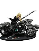 povoljno Stole za vjenčanje-Anime Akcijske figure Inspirirana Sudbina / boravak noć Saber Lily PVC 16 cm CM Model Igračke Doll igračkama