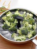 voordelige Jurken-Keukengereedschap Roestvast staal Multi-Functies / Beste kwaliteit / Creative Kitchen Gadget Kookgerei 1pc
