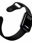 お買い得  レディーストップス-時計バンド のために Apple Watch Series 3 / 2 / 1 Apple スポーツバンド フッ素エラストマ リストストラップ