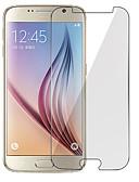 hesapli Cep Telefonu Ekran Koruyucuları-Ekran Koruyucu için Samsung Galaxy S7 / S6 / S5 Temperli Cam Ön Ekran Koruyucu Parmak İzi Yapmayan