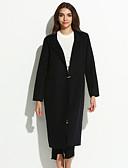 abordables Vestidos de Mujeres-Mujer Clásico Color sólido Estilo formal