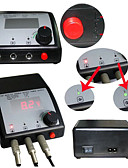 cheap Women's Dresses-Power Adapter LCD / Tools Tattoo Case 80-250V V