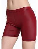 preiswerte Hosen & Röcke für Damen-Damen Mittlere Hüfthöhe Unelastisch Jeans Hose Herbst Solide