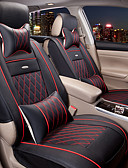 cheap Panties-Car Seat Covers Seat Covers Textile PU Leather For universal