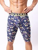 cheap Men's Underwear & Socks-Men's Super Sexy Boxers Underwear - Print, Animal 1 Piece