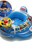 זול שמלות לתינוקות-ציפור גלגל ים מתנפח גלגל ים דונאט טבעות לשחות פלסטי בגדי ריקוד ילדים מבוגרים צעצועים מתנות