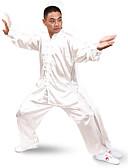 cheap Men's Shirts-Unisex Martial art Breathable Comfortable