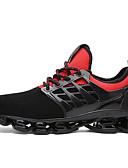 abordables Pantalones y Shorts de Hombre-Hombre Novedad Zapatos Tejido Verano / Otoño Zapatillas de Atletismo Running Negro / Rojo / Verde