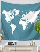halpa Morsiusneitojen mekot-Wall Decor Polyester/Polyamide 클래시칼 Wall Art, Seinävaatteet of 1