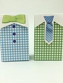 رخيصةأون هدايا المساند للحضور-أخرى خلاق أوراق البطاقة صالح حامل مع نموذج علب الهدايا - 50